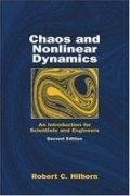 CHAOS AND NONLINEAR DYNAMICS: AN INTRODUCTION FOR SCIENTISTS AND ENGINEERS. par Robert C. Hilborn