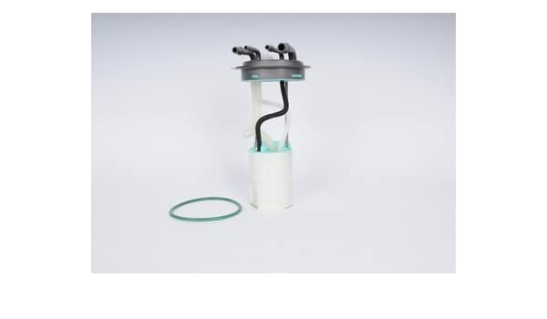 with Seal ACDelco M10045 GM Original Equipment Fuel Pump Module Assembly without Fuel Level Sensor