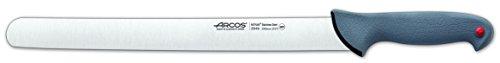 Arcos Colour Prof - Cuchillo jamonero flexible, 360 mm (f.display)