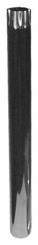 Russell von Edelbrock ma-951Chrom 29-1/5,1cm Tisch Bein - Chrom Solide Basis