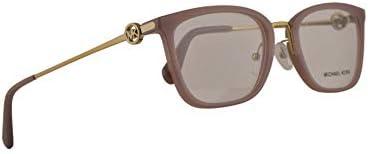 Michael Kors MK4054 Captiva Gafas 54-20-140 Rosa Pastel Con Lentes De Muestra 3320 MK 4054