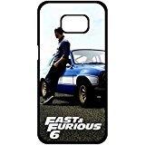 New Style Fast & Furious 6 Custom Hard Handy Hülle für Samsung Galaxy S7 Edge Durable Handy Hülle Cover