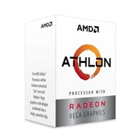 ATHLON 240GE 3.5GHZ CHIP SKT AM4 L2 5MB 35W PIB IN
