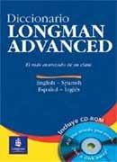 [EPUB] Diccionario longman advanced + cd rom