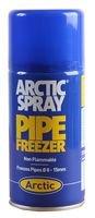 FREEZER SPRAY, 1X 8-15MM, 200ML ASR01 By ARCTIC