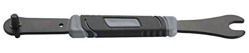 Voxom 3 in 1Pedalschlüssel WGr16 15mm Pedal, 6mm und 8mm Innensechkantschlüssel Lang, 7180 Preisvergleich