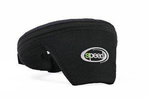 Speed Nackenschutz Spezial Schwarz