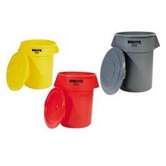 mulltonne-rubbermaid-brute-container-121-l-rot-mit-handgriffen-sehr-widerstandsfahig