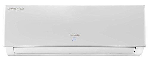 Voltas 2 Ton 3 Star Inverter split AC (Copper, 243VEY,...