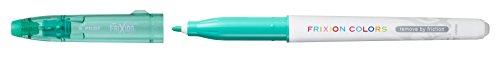 Pilot Frixion Buntstifte, radierbar, mit Faserspitze 12er-Pack grün