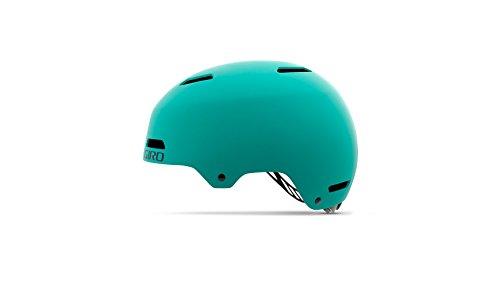 Giro Quarter FS Bicycle Helmet, Turquoise, M