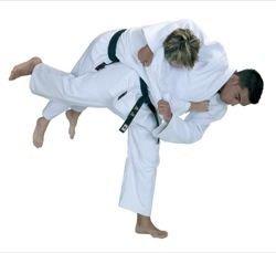 Fuji Mae - Judogi tenue de judo