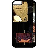 New Style Brand New Case Cover Black Lagoon iPhone 6/iPhone 6s phone Case