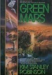 GREEN MARS by Kim Stanley Robinson (1994-03-01)