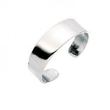 SILVER ROCK JEWELLERY - Anello in argento sterling