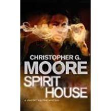 Spirit House (Vincent Calvino 2) by Christopher G. Moore (1-Jul-2008) Perfect Paperback