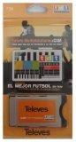 Adaptador CAM PCMCIA para TDT de Pago, Premium