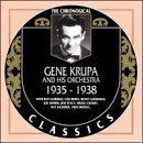 Gene Krupa & His Orch: 1935-1938 by Gene Krupa