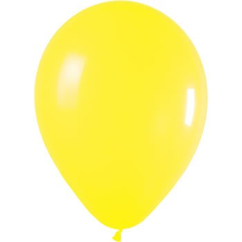 25-x-12-inch-latex-bright-yellow-wedding-balloons