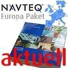 NAVTEQ VDO Dayton Europa Paket 2010/2011 Navigation CDs