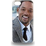 Brand New For Iphone 5C Phone Case Cover Will Smith American Male Mr July Fresh Prince Men In Black ( Custom Picture For Iphone 5C Phone Case Cover ) Kimberly Kurzendoerfer