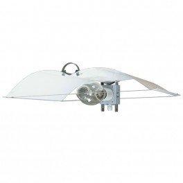 Réflecteur Defender Small + Douille - Adjust a Wings