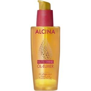 Alcina Haarpflege Nutri Shine Öl-Elixier 50 ml