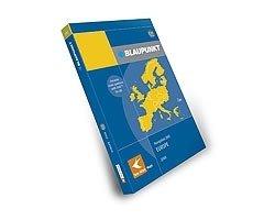 Blaupunkt Tele Atlas Europa DVD EX 2009 Navigationssoftware für Blaupunkt TravelPilot EX Blaupunkt Dvd