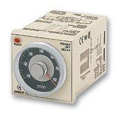 OMRON H3CRAAC10 - TIMER- H3CRAAC100240DC100125- H3CRAAC100240