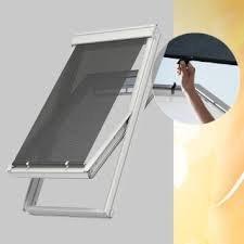 Dachfenster-Markise Original Hitzeschutz-Markise