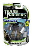 Transformers At-At Driver (Hoth) - Lego Star Wars Minifigure