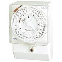 Orbis mini d - Interruptor horario analógico mini ...