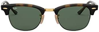 Ray-Ban RB4354 Round Sunglasses