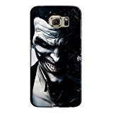 Batman, Joker Superman Pour Coque Samsung Galaxy S6 Edge Plus Hard Cas Couverture [Bat15] Y0E6NF
