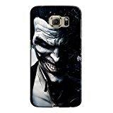 Batman, Joker Superman Pour Coque Samsung Galaxy S6 Edge Plus Hard Cas Couverture [Bat15] Y0E6NF, Coques iphones