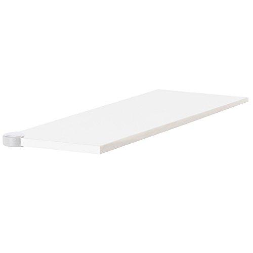 Kettler 06710-4270 Seitenplatte für College Box II, Comfort II, School II, cool Top II und Little, 68 x 25 cm