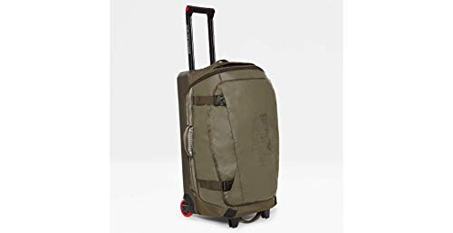 THE NORTH FACE Unisex- Erwachsene Rolling Thunder Koffer - 30'', New Taupe Green Combo, One Size - Rolling Base
