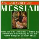 Handel's Messiah by 101 Strings Orchestra (1998-09-01)