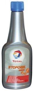 TOTAL STOPOGEL Diesel / Heizöl Fließverbesserer in der 0,5 ltr. Dose