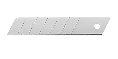 Irwin 10506456 Lot de 100 lames sécables 18 mm