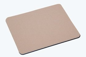 Self-Adhesive Gel Sheeting, 4x6, Anti-microbial Top Cover, 1 sht/pk by AliMed