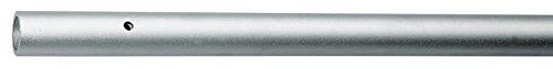 Preisvergleich Produktbild GEDORE 2 AR 2 Aufsteckrohr für Zugringschlüssel 2 A 46 - 55 mm zur Verlängerung des Hebelarms und Aufbringung höherer Kräfte, Stahlrohr, verchromt, Länge: 760 mm, Durchmesser 25 mm