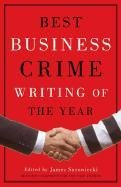 [Best Business Crime Stories] (By: James Surowiecki) [published: November, 2002]