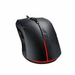 ASUS 90Mp00j0-b0ua00–ROG Strix Evolve Gaming Mouse ROG Strix Evolve, Optique, 7200DPI, USB, 100g