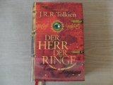 Der Herr der Ringe - J.R.R Tolkien