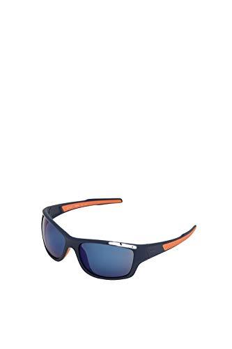ESPRIT Sports Unisex-Sonnenbrille mit gummierten Bügeln