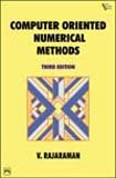 Computer Oriented Numerical Methods