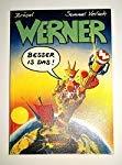 Werner - Besser is das! - Brösel