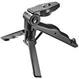 Neewer Mini Stativ Tischständer Handgriff mit 1/4-Zoll Schraube für Nikon