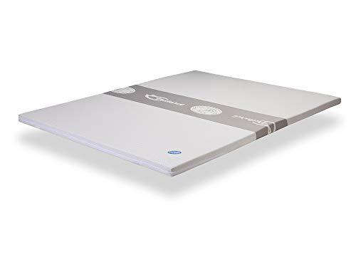 DORMIDEO Memory - Topper Viscoelástico 150x180